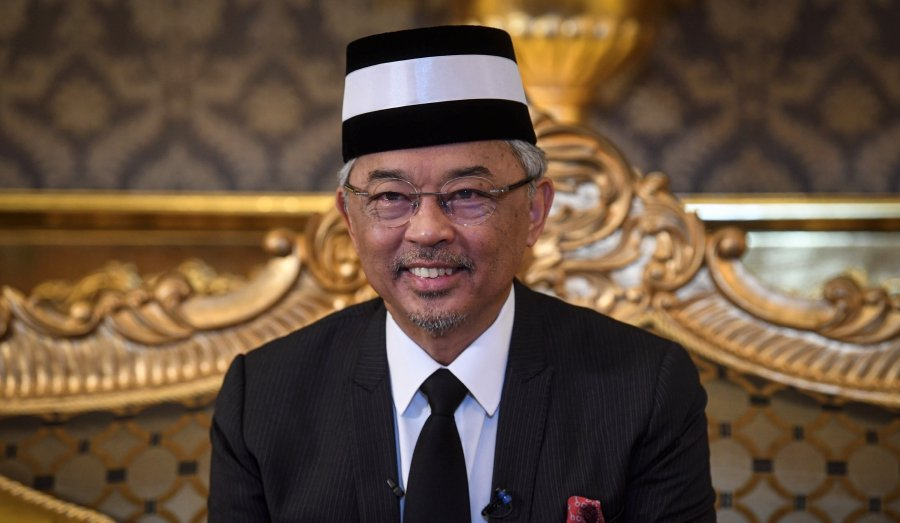 Malaysians eagerly awaiting installation of King | New
