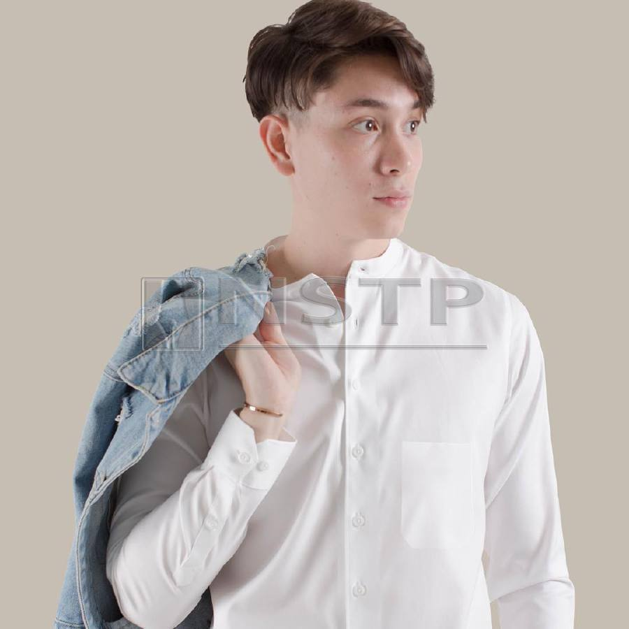 Oxwhite specialises in high quality white shirt for men. (Picture credit: Oxwhite)