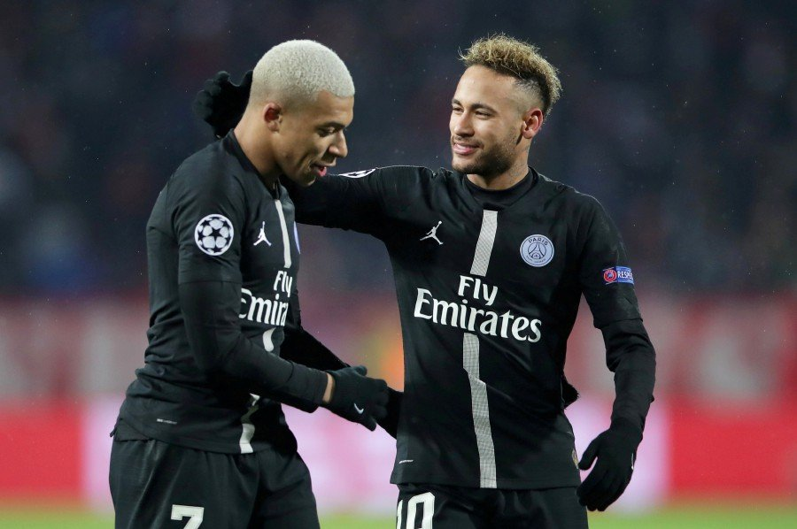 718b583a4c20b Neymar wants to stay at PSG
