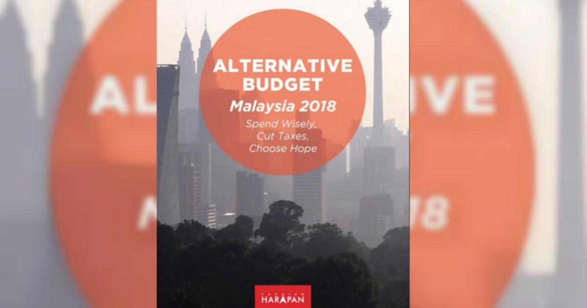 Alternative 2018