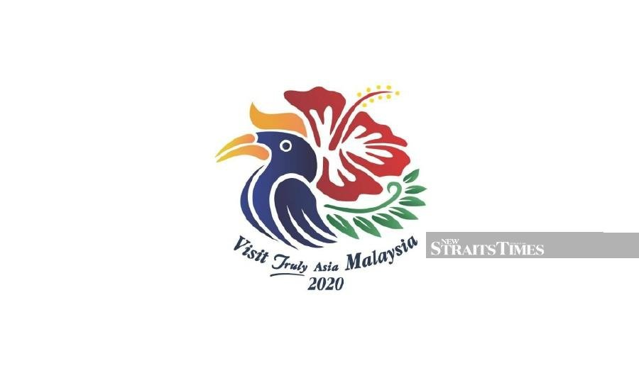 The new Visit Malaysia Year 2020 was unveiled today.