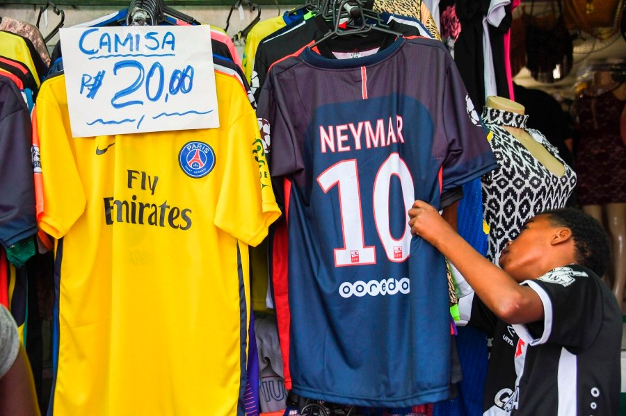 best cheap fb104 48c5b Neymar set for PSG debut | New Straits Times | Malaysia ...