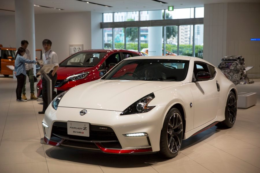 Nissan Q2 operating profit drops 21.6pc, misses estimates