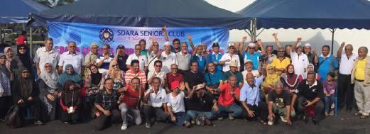 Prestigious School Reunion Gathers Illustrious Alumni On Malaysia Day