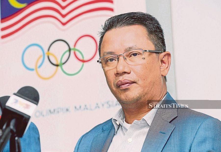 Tokyo Olympics decision imminent, says World Athletics president Sebastian Coe
