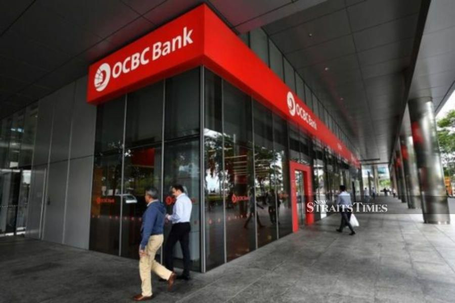 OCBC Bank chief executive officer Datuk Ong Eng Bin said this would apply to both mortgage and SME customers.