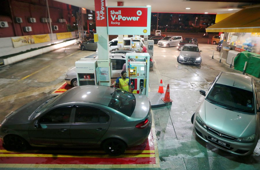 Government working to improve fuel pricing mechanism | New
