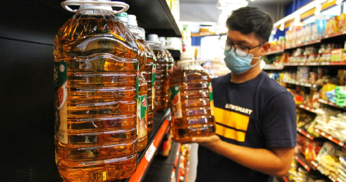 KPDNHEP denies price of one kg cooking oil pack has skyrocketed