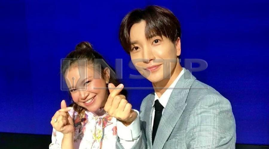 Showbiz: K-Pop heavyweight Super Junior to collaborate with