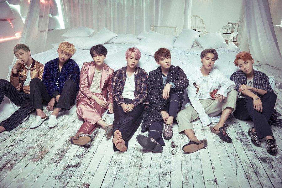 Showbiz: Big Hit Entertainment announces 2019 global auditions