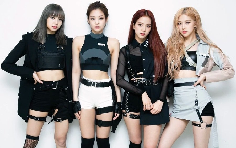 Showbiz: BlackPink's Coachella show to be streamed in Times Square