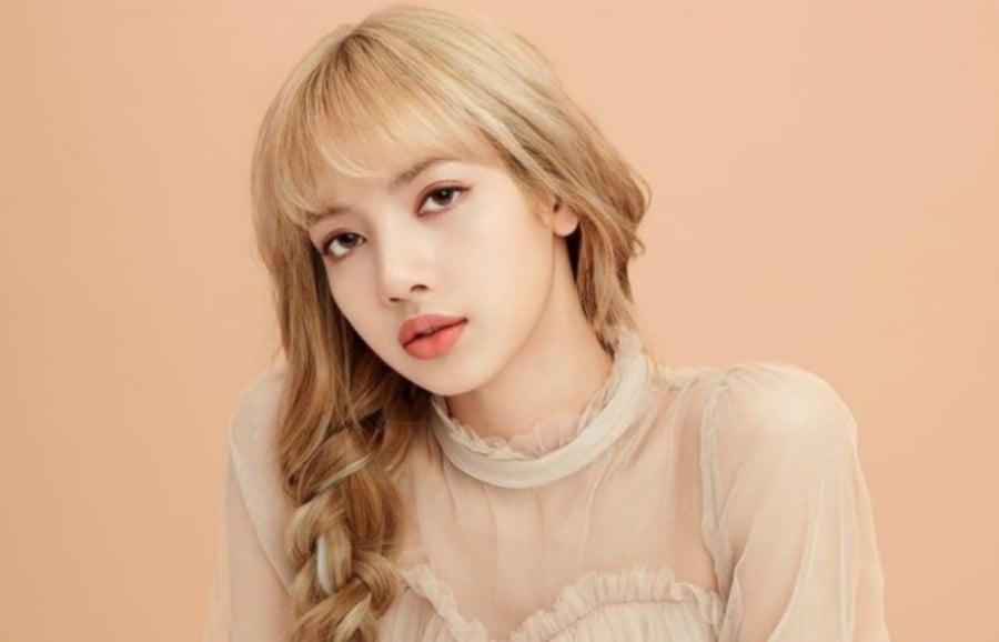 Showbiz: BlackPink's Lisa most followed K-Pop idol on Instagram