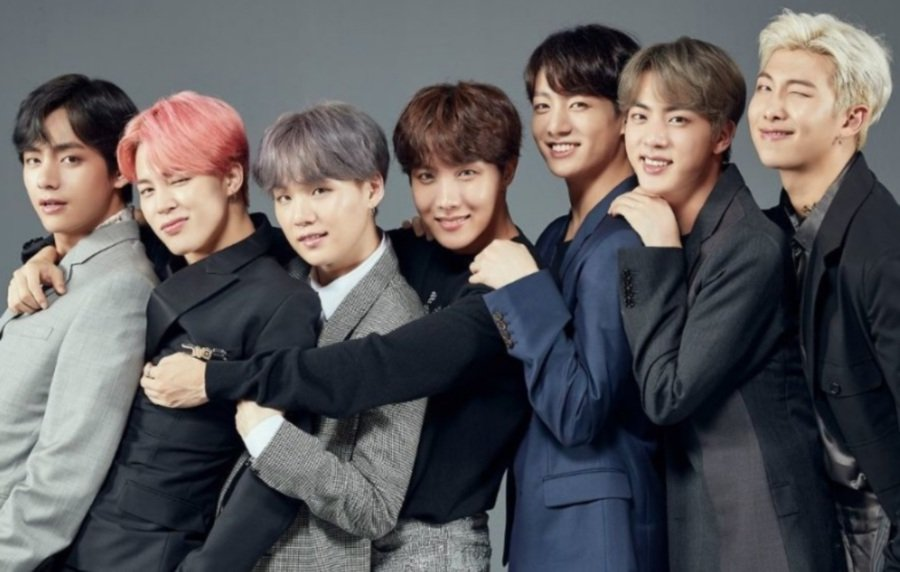 Showbiz: BTS beats Taylor Swift and U2 for highest-grossing