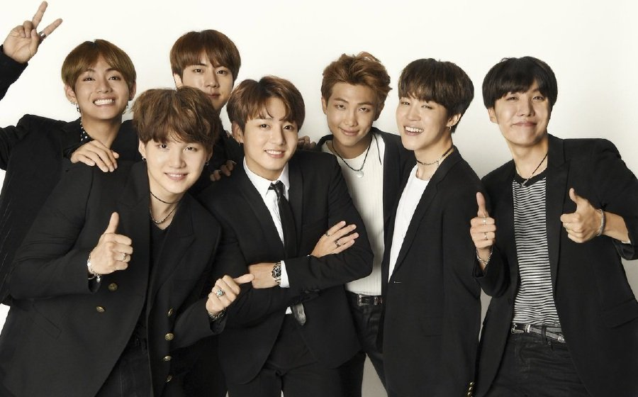BTS (Picture from Koreaboo)