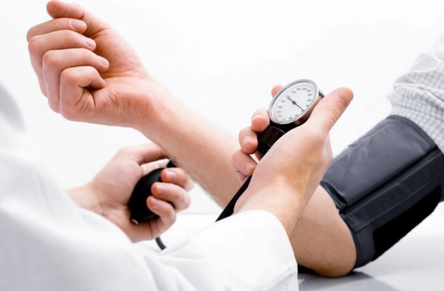 Taking control of your blood pressure (BP) at home is not difficult. It just needs a little discipline and some knowledge of the condition. – File pic