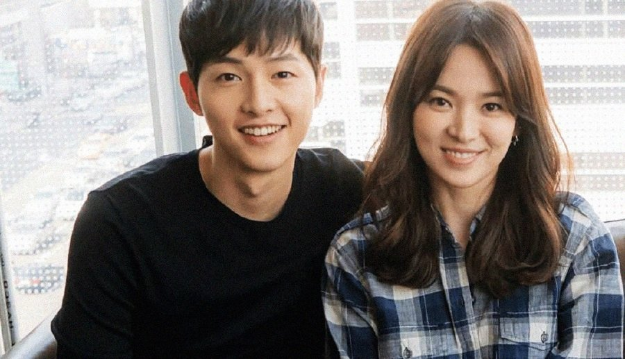 Showbiz: Descendants Of The Sun power couple confirm divorce | New
