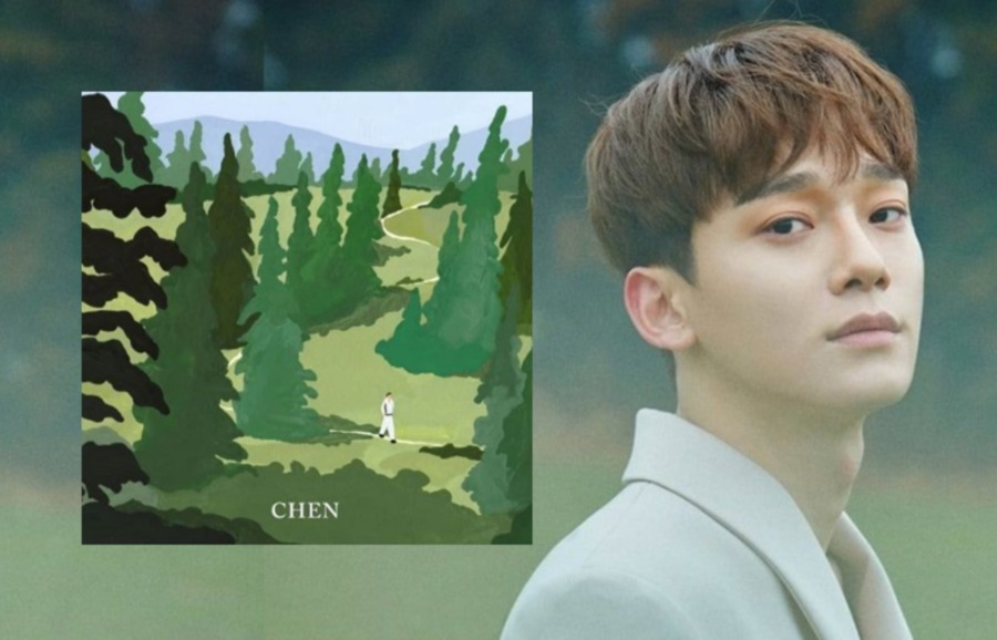 Showbiz: Exo members show strong support for Chen's solo