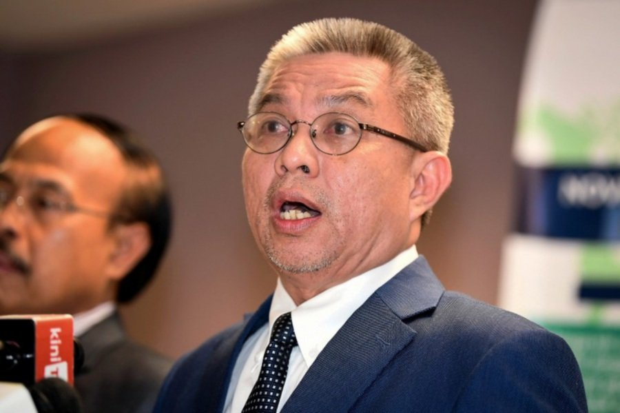 Health Minister demands apology, RM30mil damages from C4 over allegation