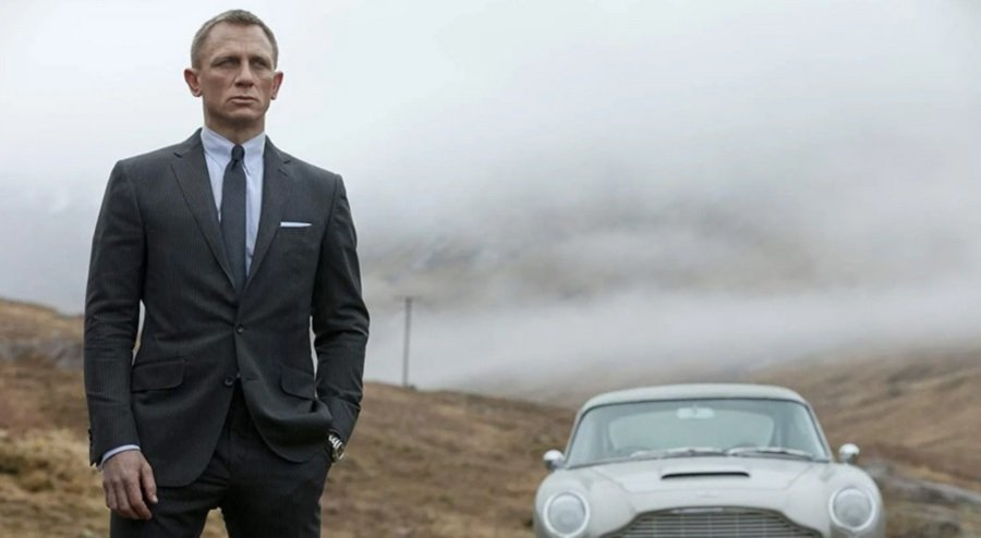 Daniel Craig is not leaving anything to children of its 146 million…