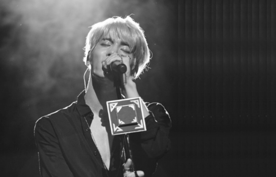 Jonghyun (Picture from Soompi)