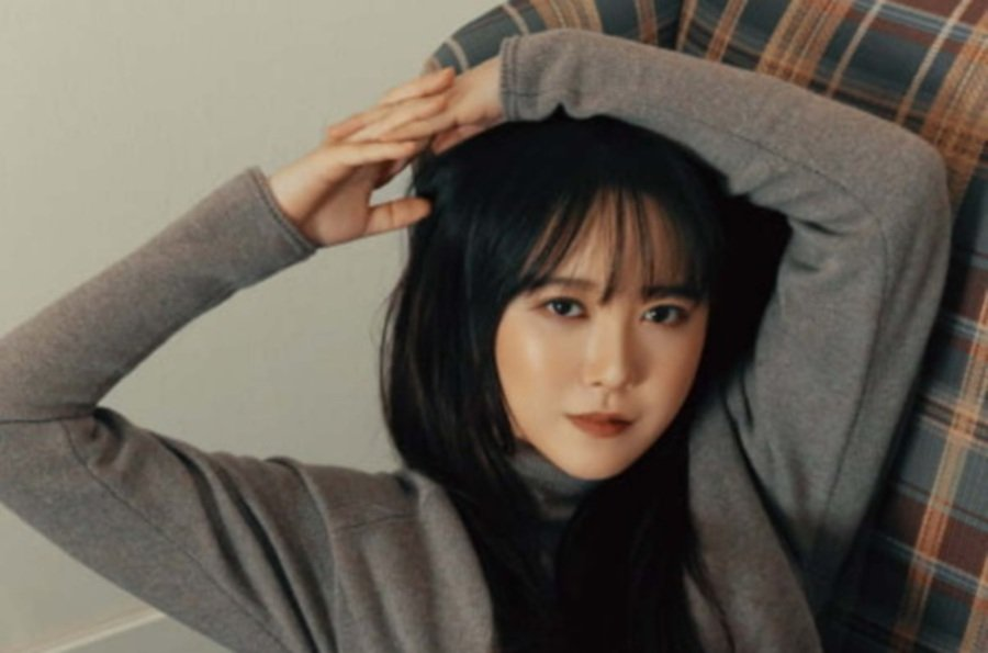 Ku Hye Sun (Picture from Koreaboo)