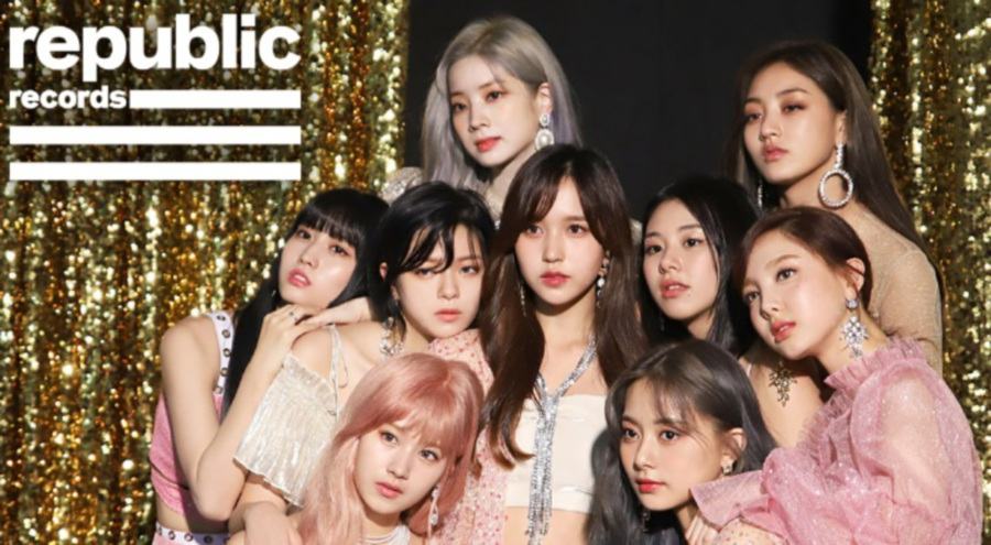 Twice (Picture from Koreaboo)