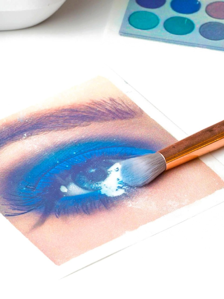 Print make-up will only grow bigger (Photo:allure.com)
