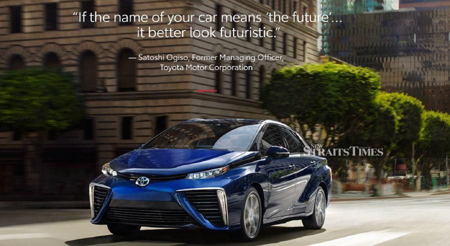 London's Metropolitan Police Service is conducting a trial with 11 Toyota Mirai cars which are fitted with hydrogen fuel cells.