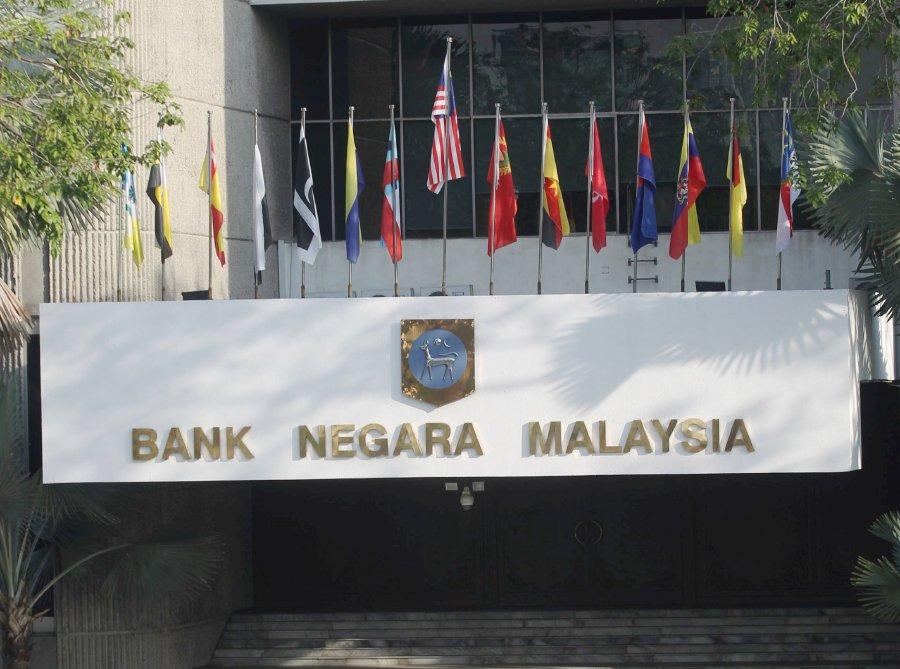 Bank Negara Malaysia: Bank Negara Malaysia Keeps Stands Pat On Rate, As Expected