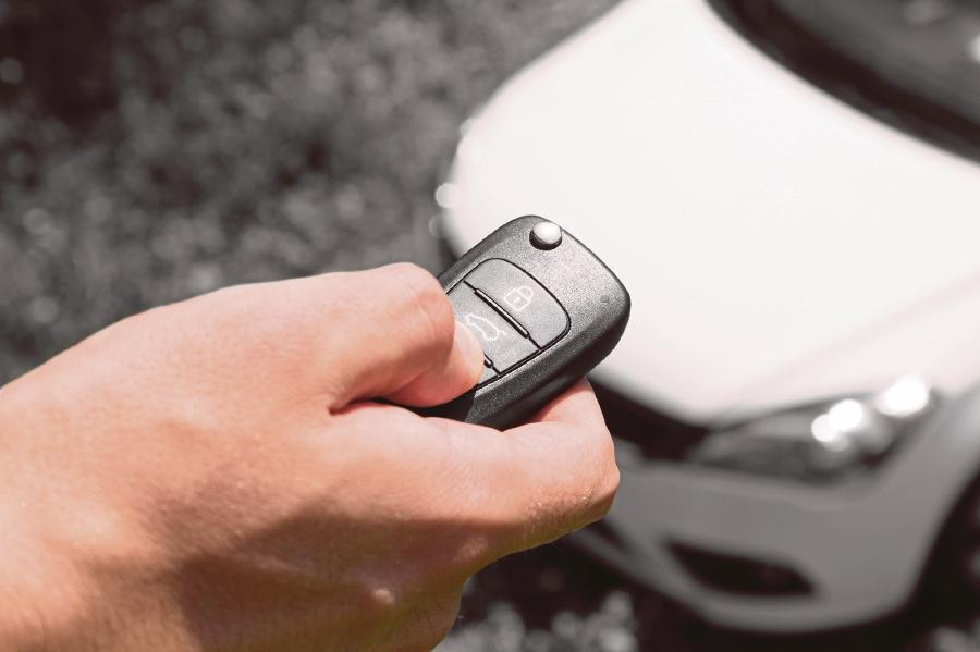 MR  FOREMAN: Car alarms | New Straits Times | Malaysia