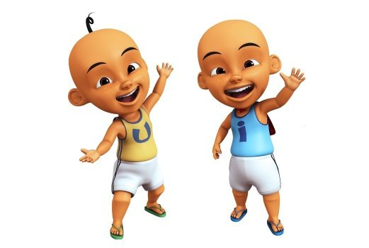 upin ipin unicef malaysia s national ambassadors appear in new version of john lennon iconic song imagine launched today