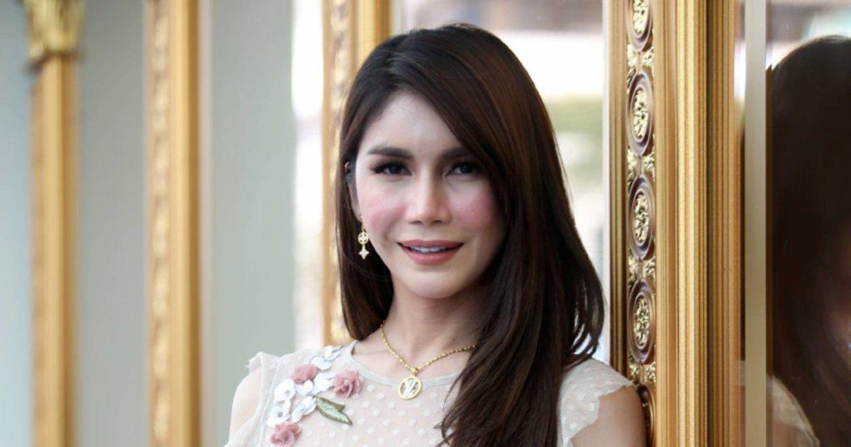 Nur Sajat hauled to syariah court for cross-dressing