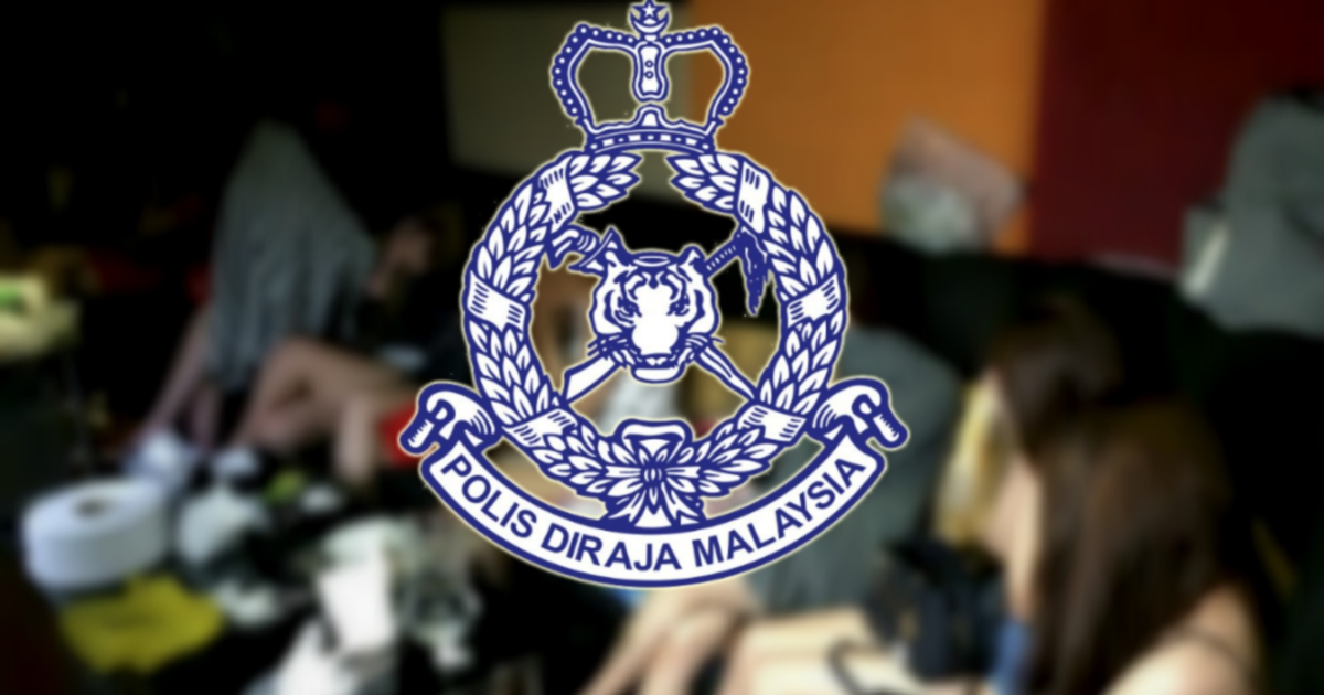 PJ, KL massage parlours raided in anti-vice raids | New Straits