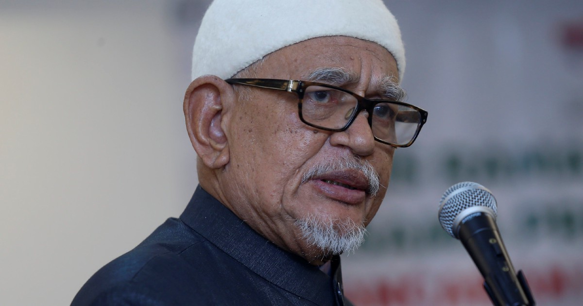 Pas withdraws support for Dr Mahathir