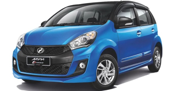 Pecca Group to ride on Perodua Myvi and Toyota new model line-ups demand
