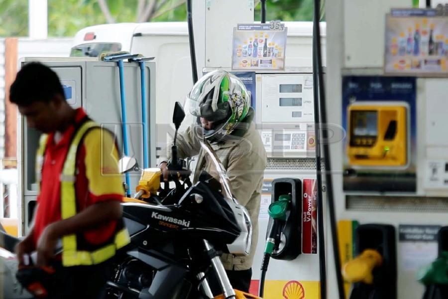 NSTfactcheck No, fuel prices are not going down at midnight