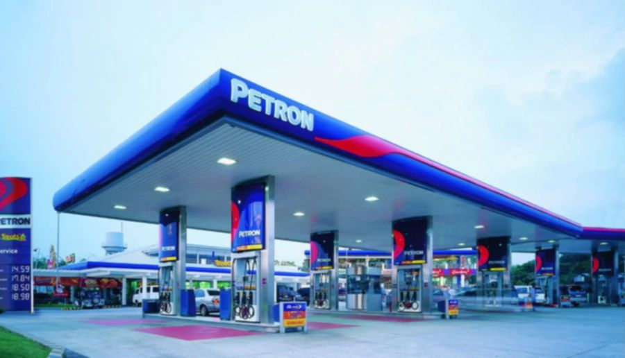 Petron's net profit eases to RM72 12m in Q1 | New Straits