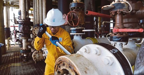 Petronas discovers new oil and gas from Boudji-1 exploration well in South Gabon, West Africa