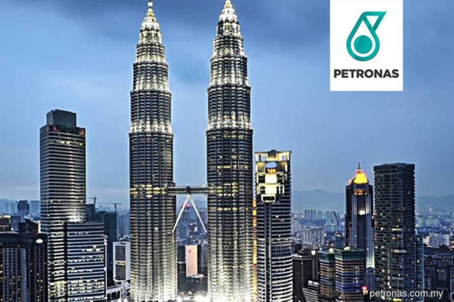 case study petronas structured interview