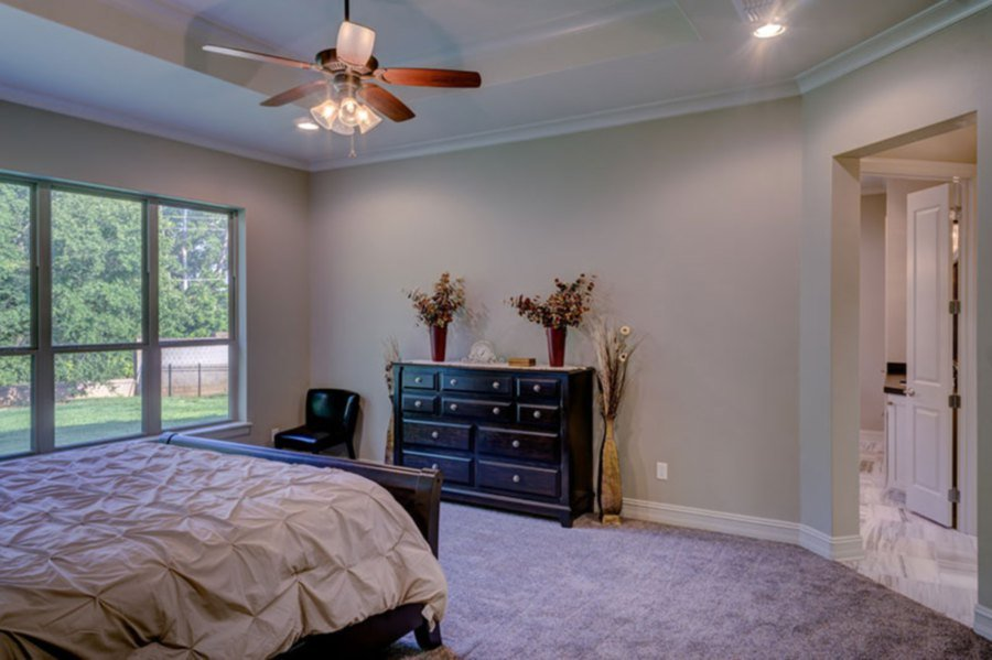 Feng Shui Fanning Good Energy In Bedrooms New Straits