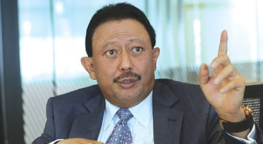 MSM Malaysia Holdings Bhd president and chief executive officer Datuk Dr Sheikh Awab Sheikh Abod says the company cannot be a global player if it grows organically