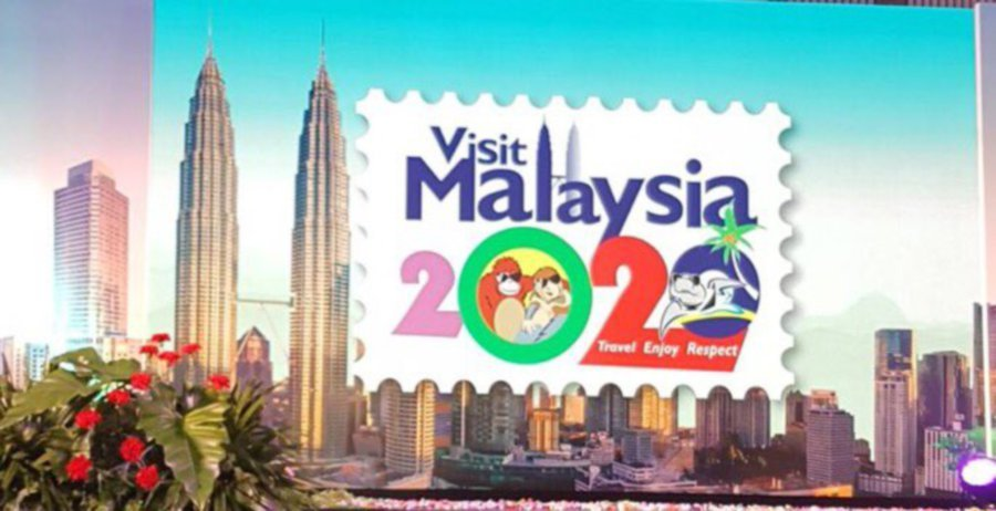 Online Derision Greets Visit Malaysia Year 2020 S Logo