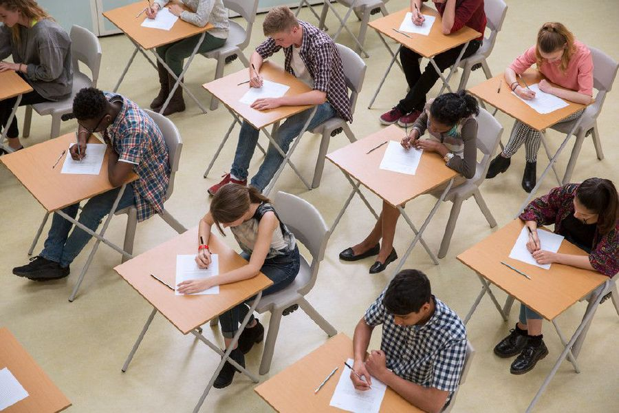 Cambridge International exams are being replaced by evidence-based assessment in the May/June series. - Pic courtesy of Cambridge International