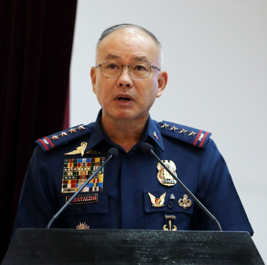The former chief police enforcer of Philippine President Rodrigo Duterte's deadly war on drugs will be charged with corruption for allegedly protecting officers linked to the narcotics trade, the justice department said. (Pic via Wikimedia Commons)