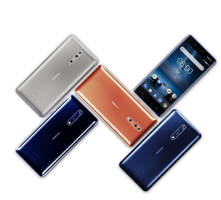 Nokia 8: when does Vodacom exclusivity end?