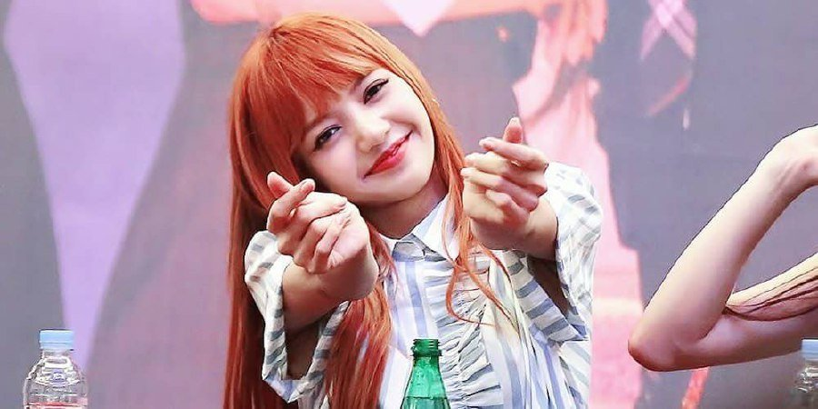 showbiz black pink s lisa hounded by death threats new straits