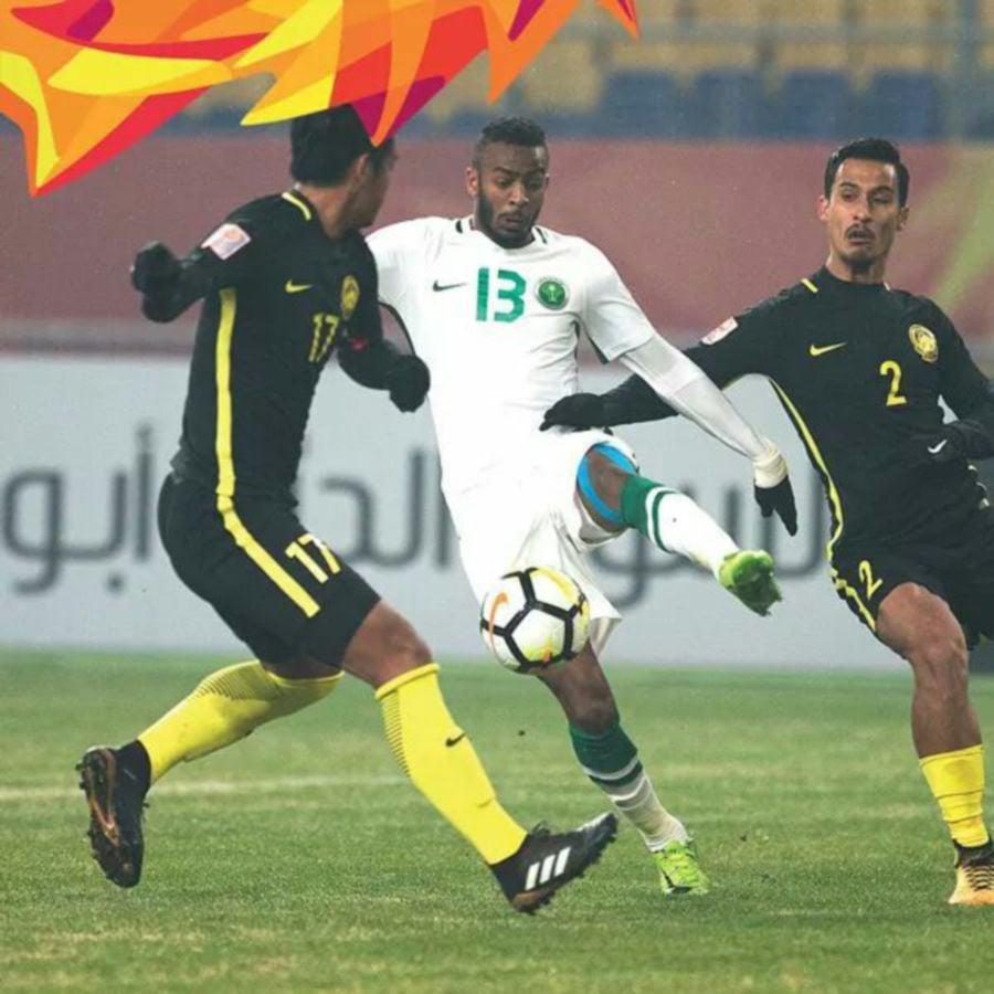 Debutants Malaysia make history, stun Saudi Arabia to reach AFC U23 quarters
