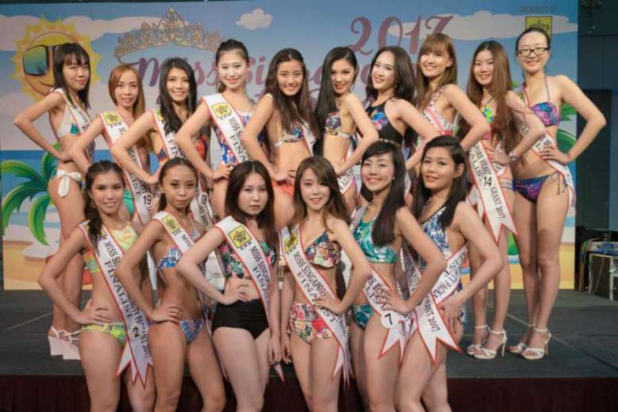 Nasty Online Comments Mar Miss Singapore Beauty Pageant -4680