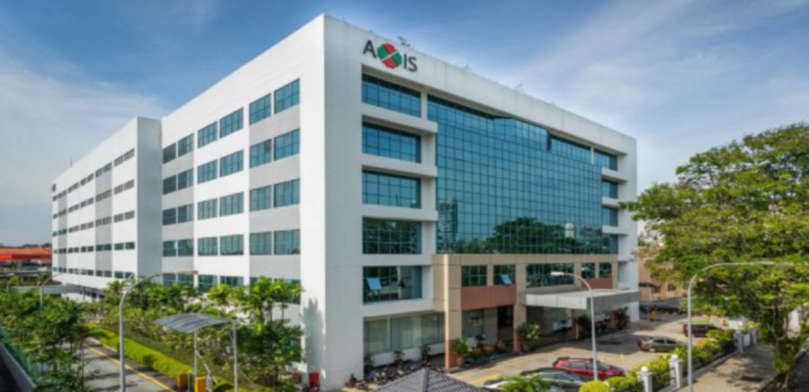 Axis REIT Managers Bhd aims to acquire RM140 million worth of properties to be added into the portfolio. (Photo of Wisma Academy sourced from axis-reit.com.my)