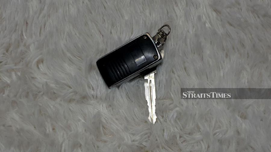Stress can lead to forgetfulness. All you need as proof of this is to look at the times you may have forgotten where you put your car or house keys. - NSTP file pic